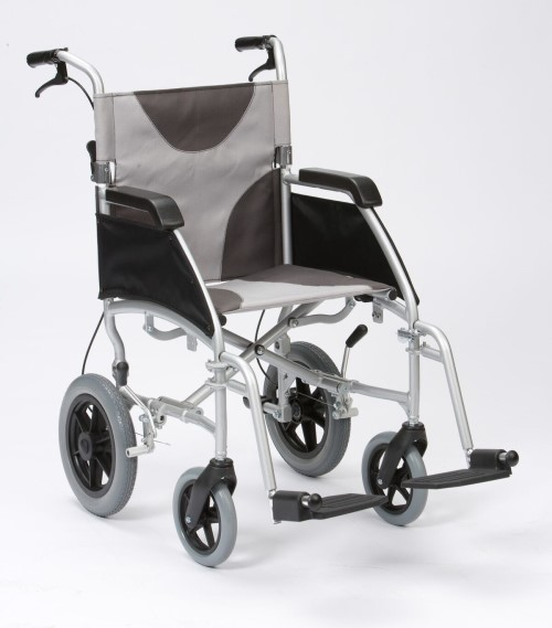 CATHERINE 20 TRANSIT WHEELCHAIR